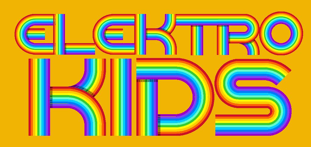 Elektro Kids Logo